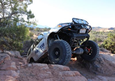 Moab – Easter Jeep Safari 2018