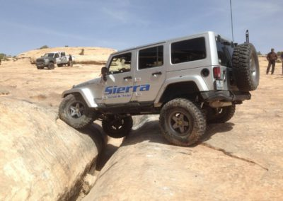 Moab – Easter Jeep Safari 2015