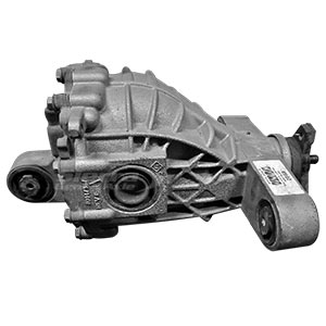Camaro V6 195mm Rear Axle