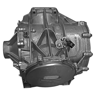 Corvette Getrag Rear Differential and Axle Assembly