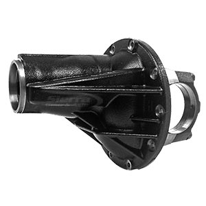 Land Cruiser 8 Inch Reverse Front Axle