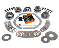 Sierra Gear Master Install Kit